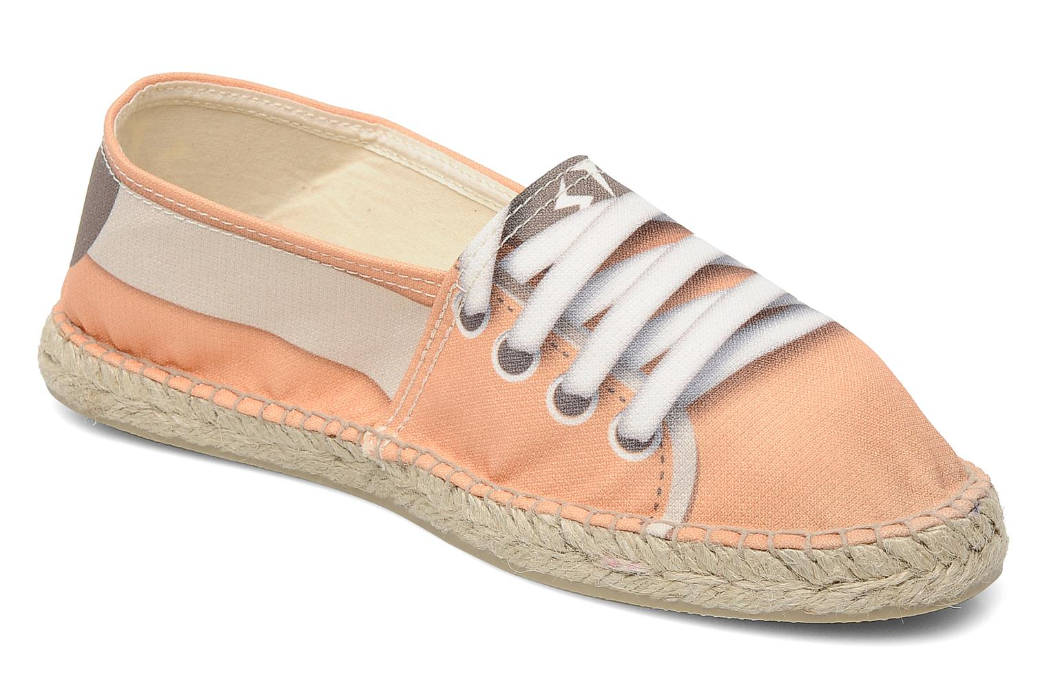 Espadrilles Salmon Koala W by String Republic