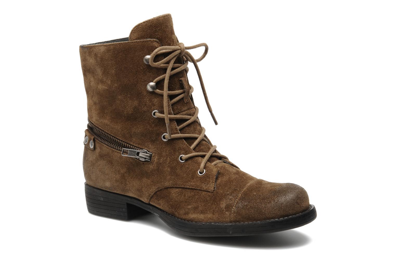 Boots en enkellaarsjes Ladila by One Step