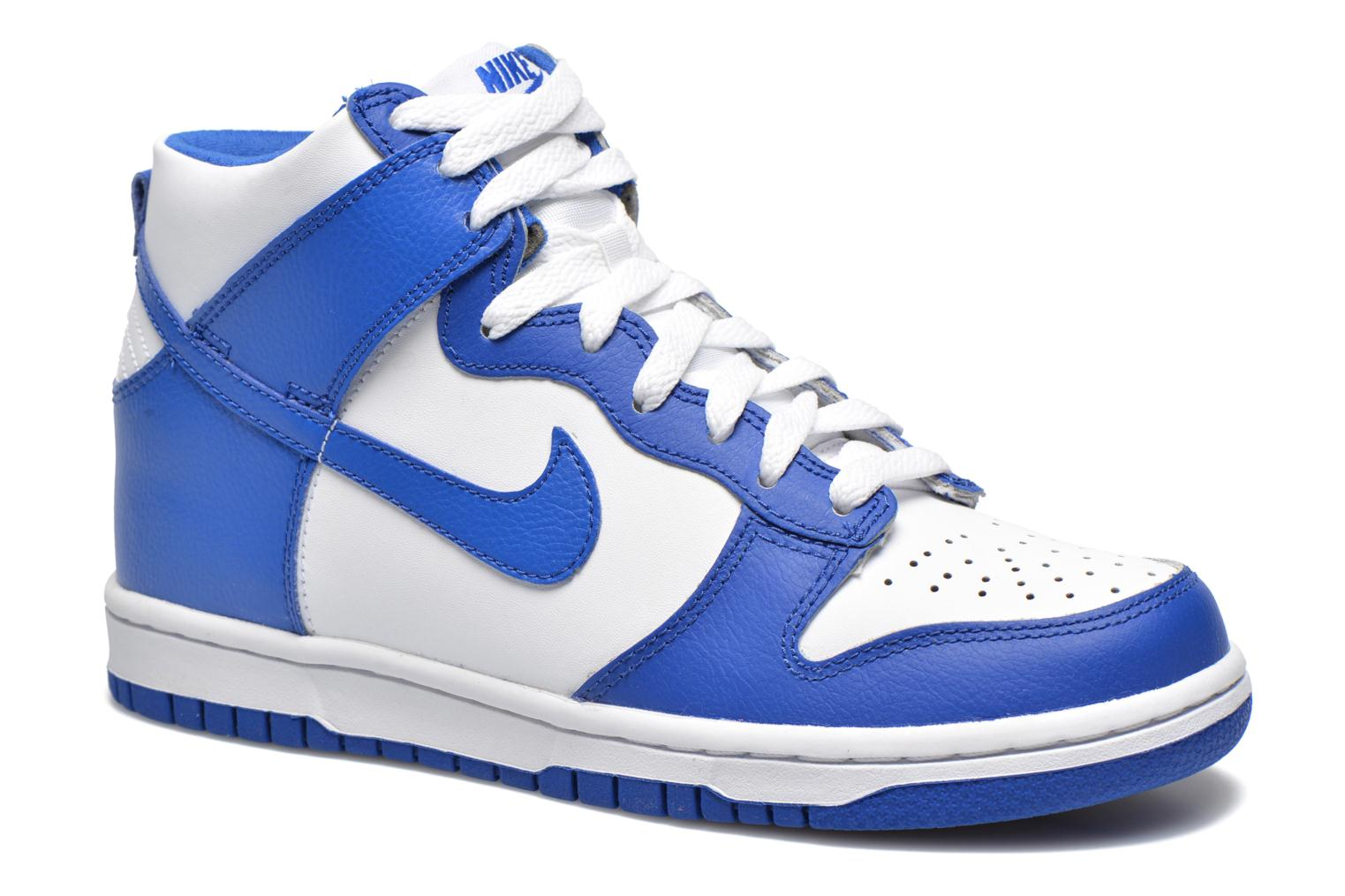 Sneakers Nike Dunk High (Gs) by Nike