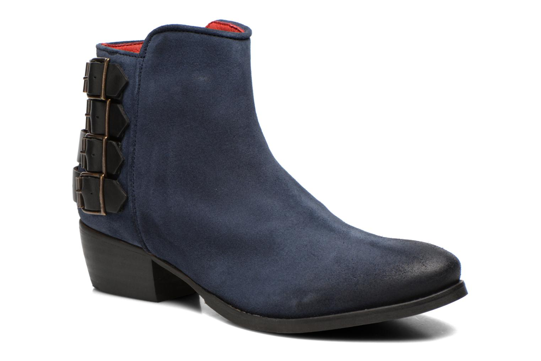 Boots en enkellaarsjes Ely by Pastelle