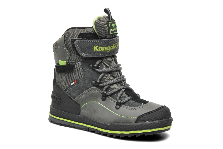 Boots en enkellaarsjes Adrian by Kangaroos