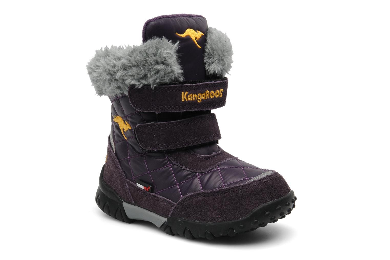 Boots en enkellaarsjes Jillis by Kangaroos