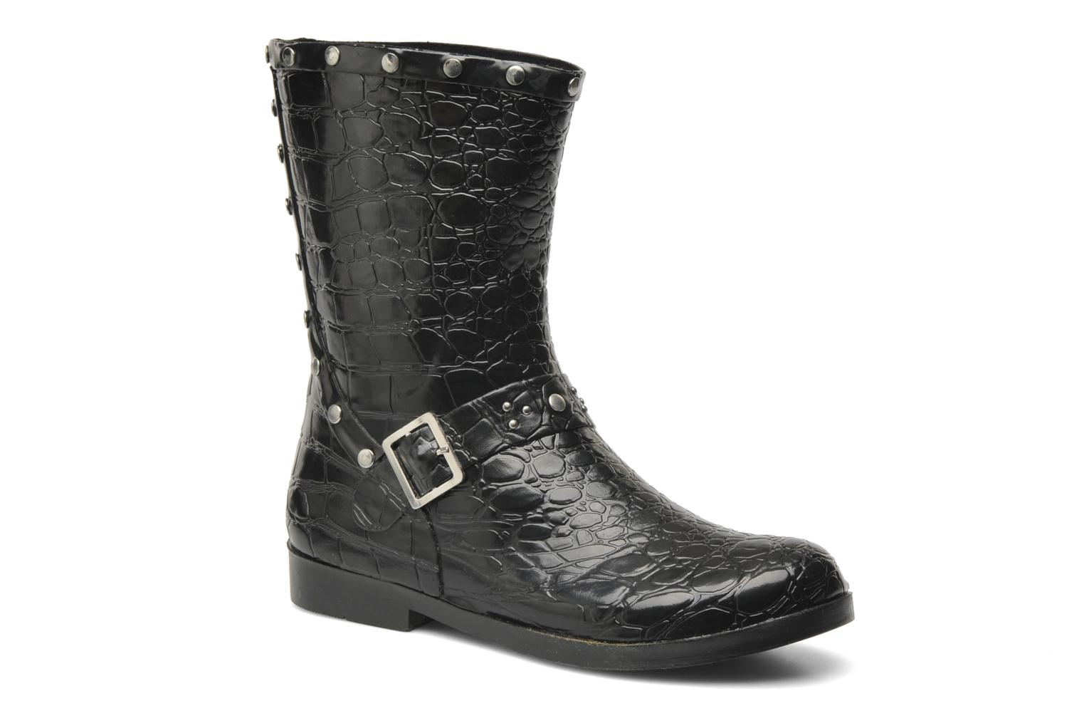 Boots en enkellaarsjes Demi Withney by Be Only