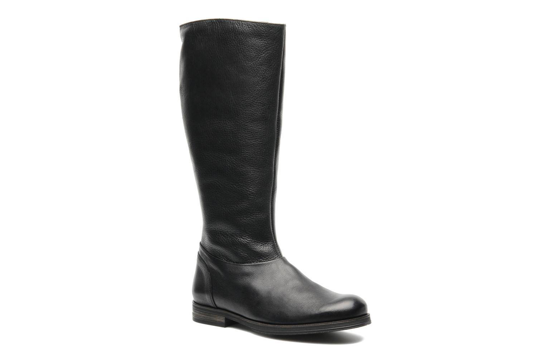 Ave Range Hi Boot
