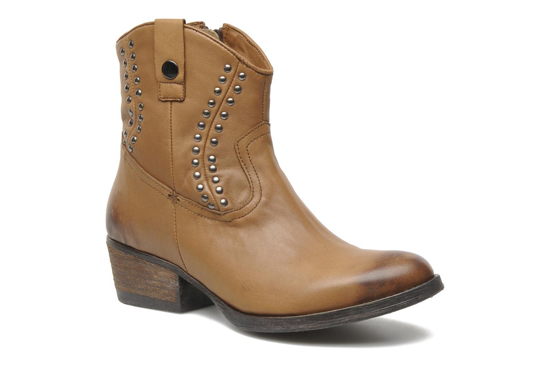 Boots en enkellaarsjes Mione by Manas