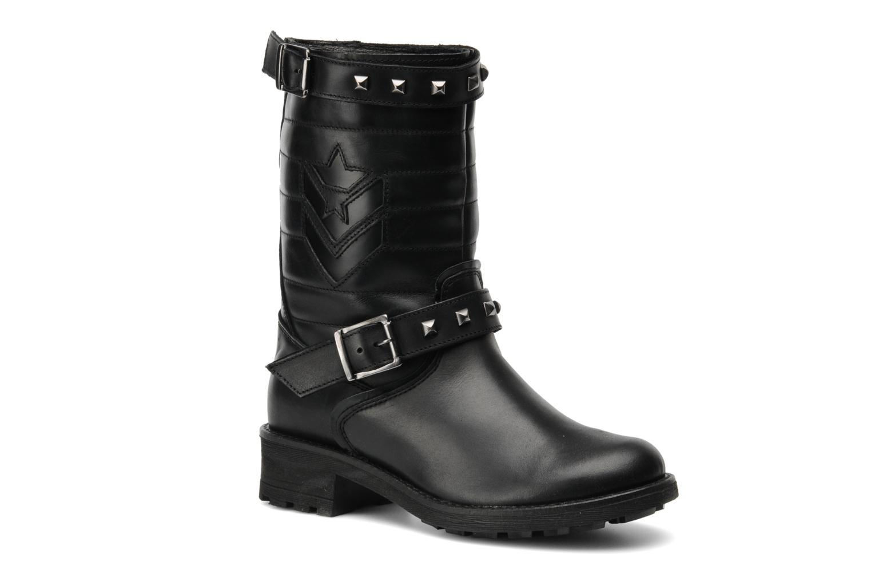 Boots en enkellaarsjes Holborn by Freeman T. Porter