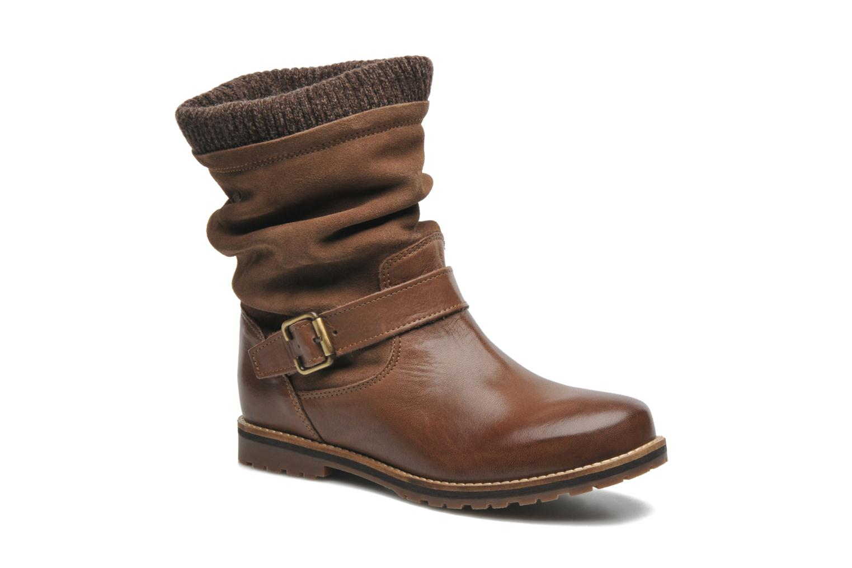 Boots en enkellaarsjes Tiwen by Le Routard