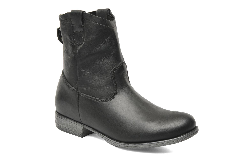 Boots en enkellaarsjes Tyron by Le Routard