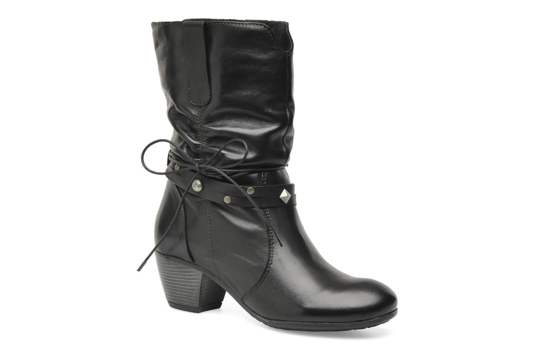 Boots en enkellaarsjes Tori by Le Routard