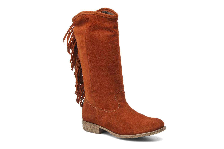 Boots en enkellaarsjes Tyrick by Le Routard