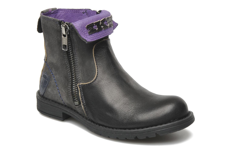 Boots en enkellaarsjes Dustin by IKKS