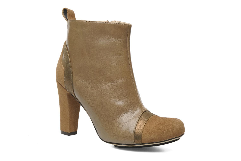 Boots en enkellaarsjes Lulu by K by Karston