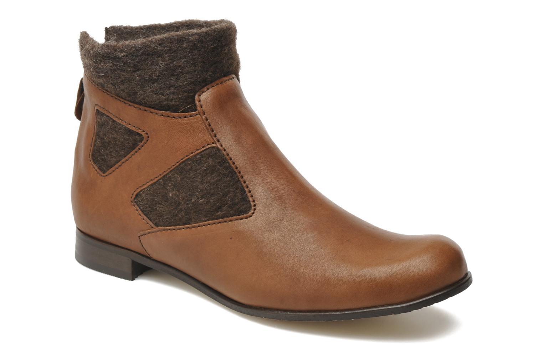 Boots en enkellaarsjes Pola by K by Karston