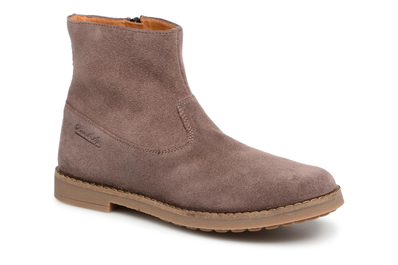 Boots en enkellaarsjes Pom d Api Roze