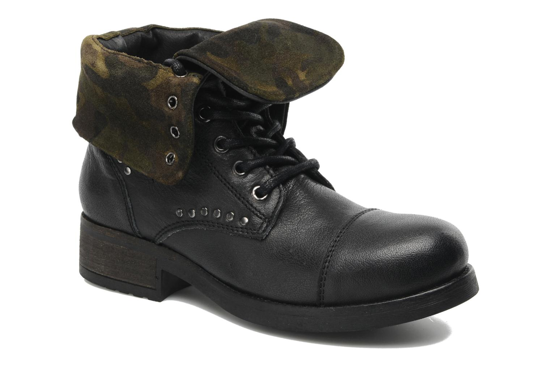 Boots en enkellaarsjes Obis by Koah