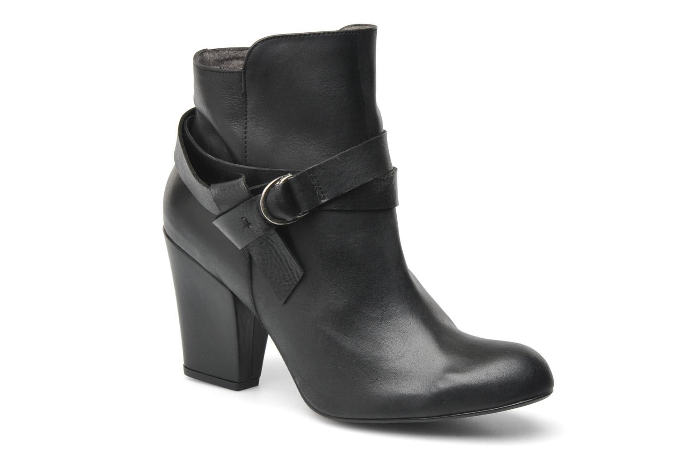 Boots en enkellaarsjes Stefanya by Bluegenex