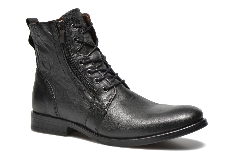 Boots en enkellaarsjes Mick by Coxx