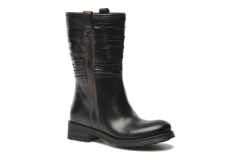 Boots en enkellaarsjes Olga by Lola Espeleta