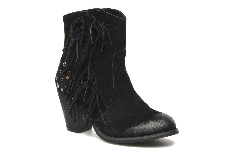 Boots en enkellaarsjes Mistify - Edson