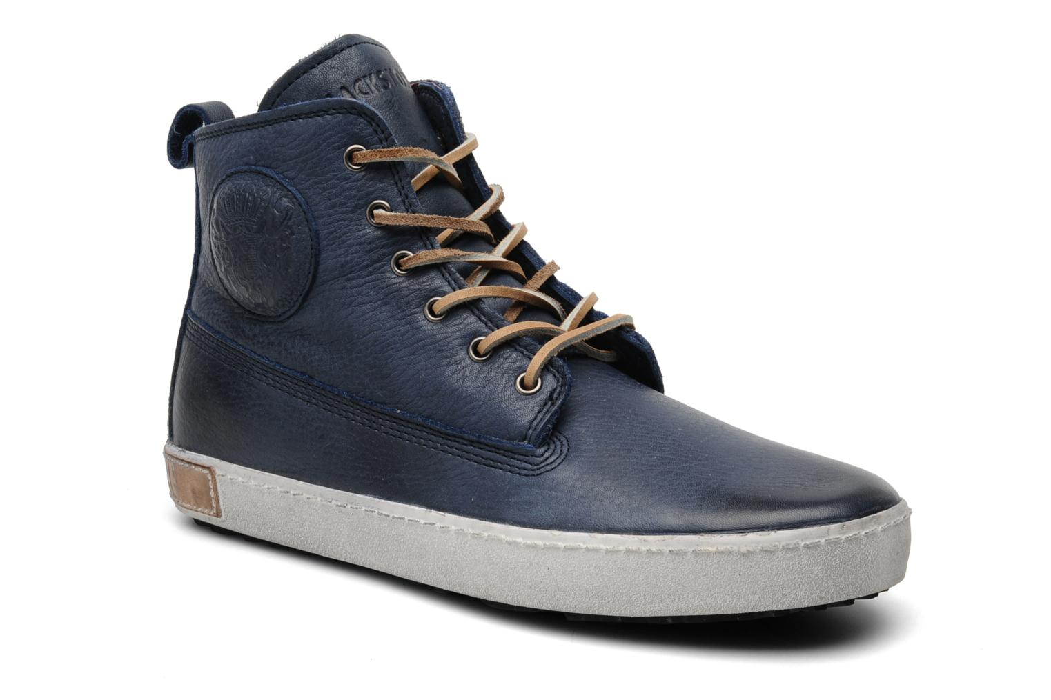 Sneakers 6 Inch Worker by Blackstone