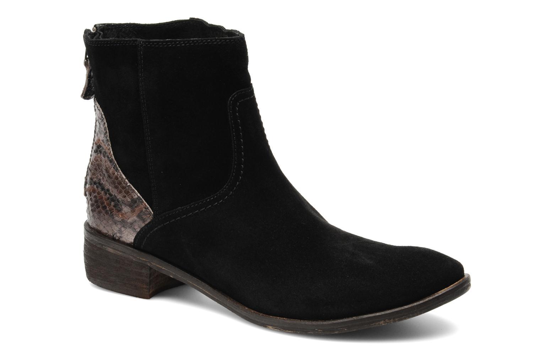 Boots en enkellaarsjes Kris by Méliné