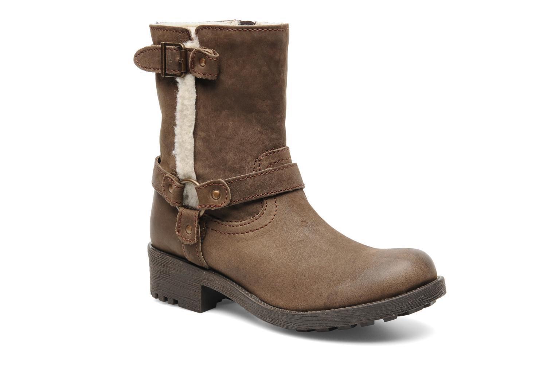 Boots en enkellaarsjes Cabob by Best Mountain