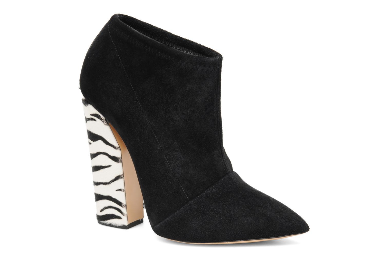 Boots en enkellaarsjes Nete by Casadei