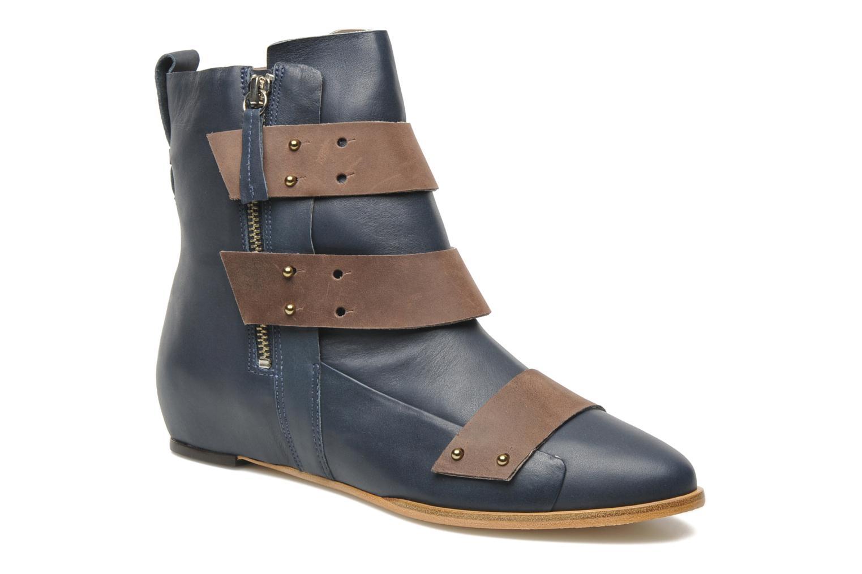 Boots en enkellaarsjes Sadie by Skin by Finsk