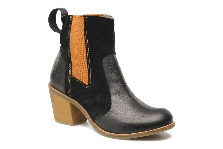 Boots en enkellaarsjes Daly by Skin by Finsk