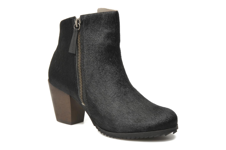 Boots en enkellaarsjes Bunton by Skin by Finsk