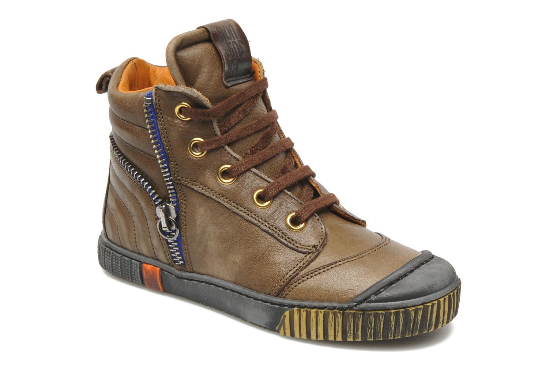 Sneakers Rondinella - Rondi 9969