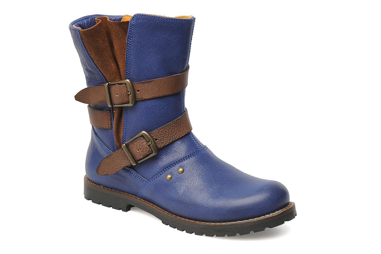 Boots en enkellaarsjes Nella 9984 by Rondinella