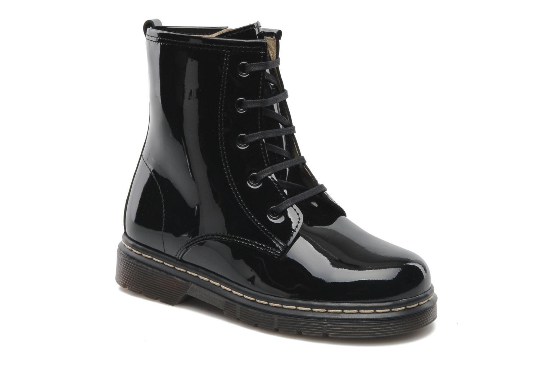 Boots en enkellaarsjes Russia by Natik