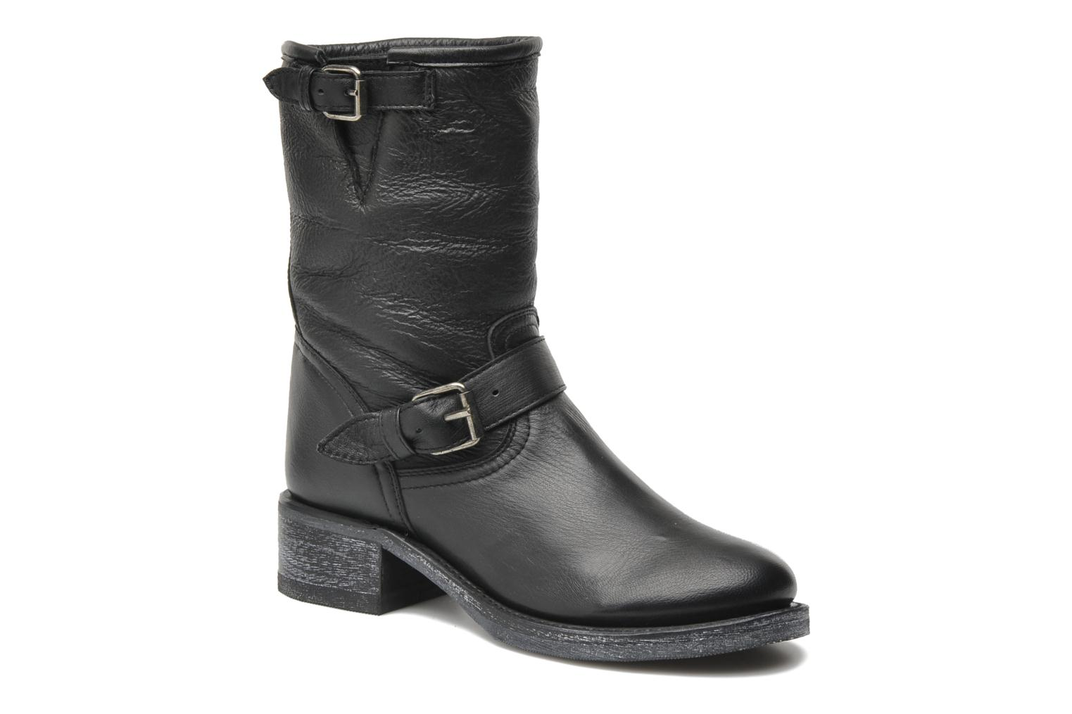 Boots en enkellaarsjes 1628 Sheep W2 by Schott