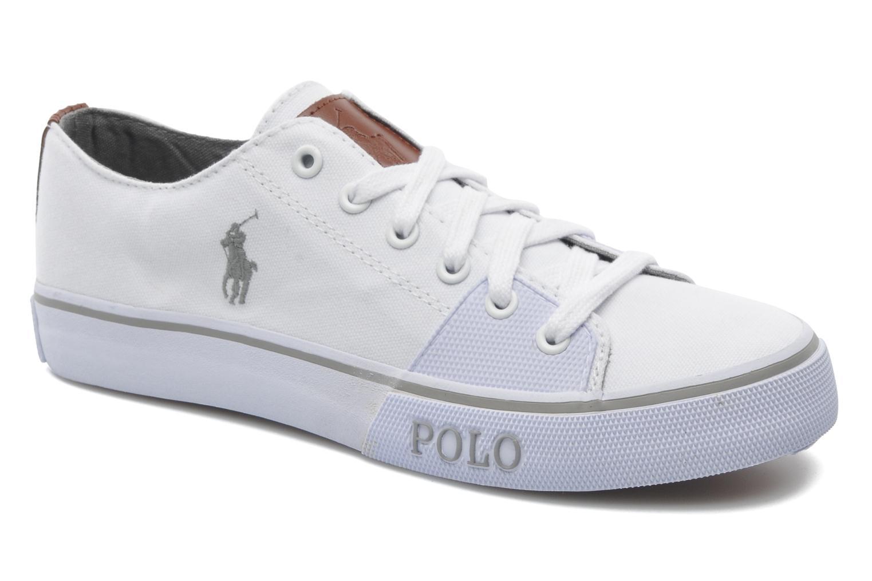 Ralph Polo Heren Voor Lauren Sneakers Van Tot Witte aZtxq4Rw7