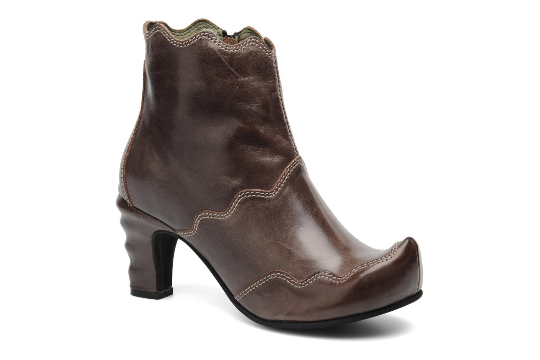Boots en enkellaarsjes Wave 10 by Tiggers