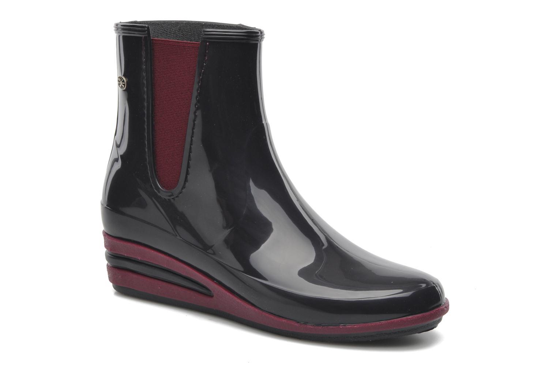Boots en enkellaarsjes Méduse Paars