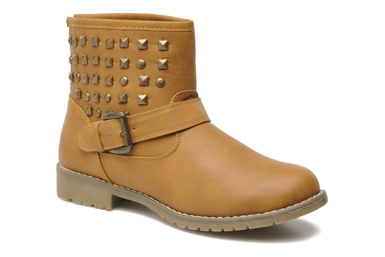 Boots en enkellaarsjes Dema by Latinas