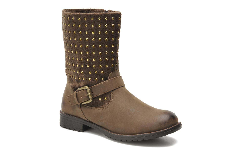 Boots en enkellaarsjes Vassa by Latinas