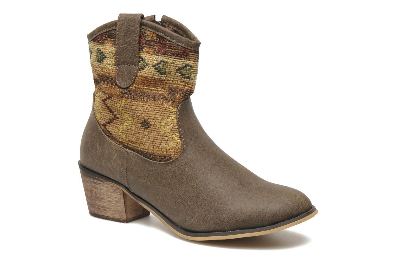 Boots en enkellaarsjes Latinas - Rulia