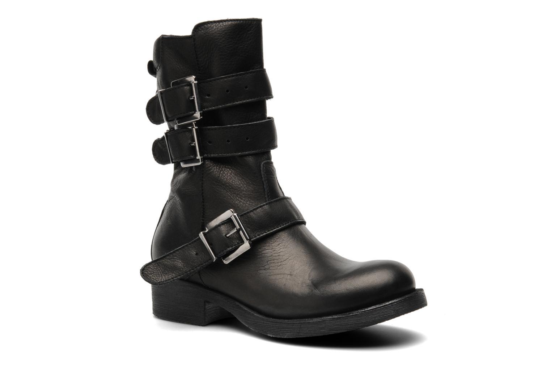 Boots en enkellaarsjes Veli by Eden