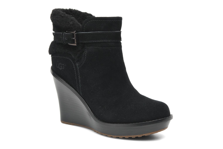 ugg australia anais stiefeletten boots f r damen. Black Bedroom Furniture Sets. Home Design Ideas