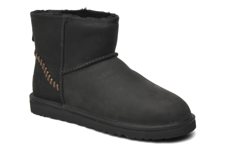 Boots en enkellaarsjes Classic Mini Deco by Ugg Australia