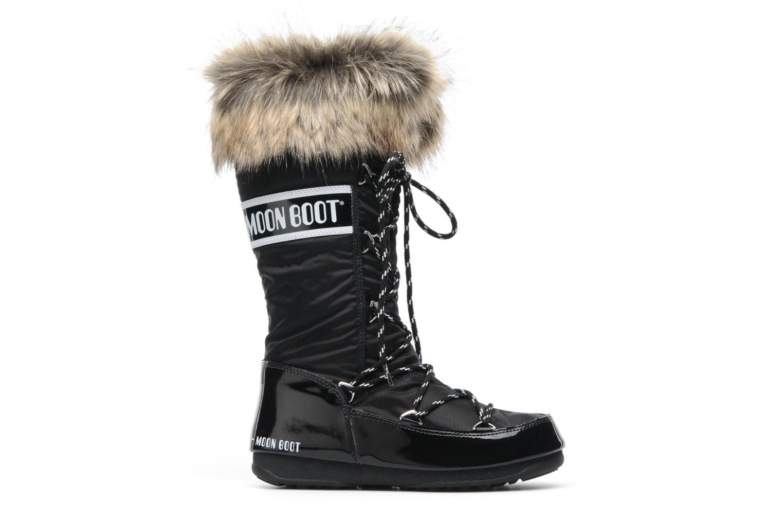 modelo más Boot vendido de la marca Mujer Moon Boot más Monaco Botas Negro deaf98
