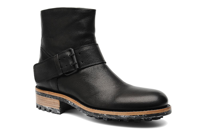 Boots en enkellaarsjes Hyrod Strap Boot by Jean-Baptiste Rautureau