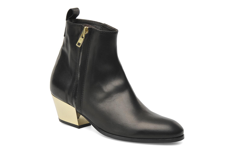 Boots en enkellaarsjes Trevi by Via Roma 15