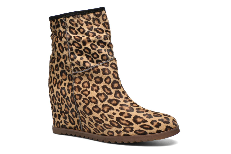 Boots en enkellaarsjes Fabio Rusconi Multicolor