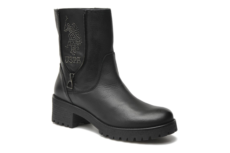 Boots en enkellaarsjes Federica Leather by U.S Polo Assn.