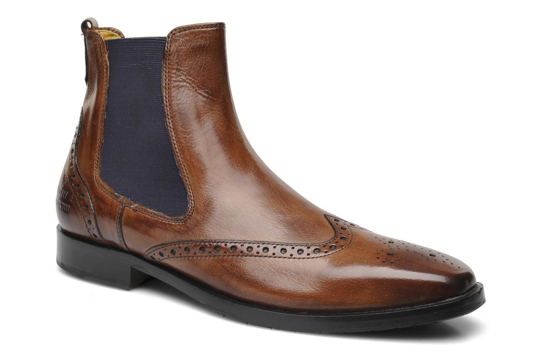 Alex 9 - Stiefeletten & Boots für Herren / braun