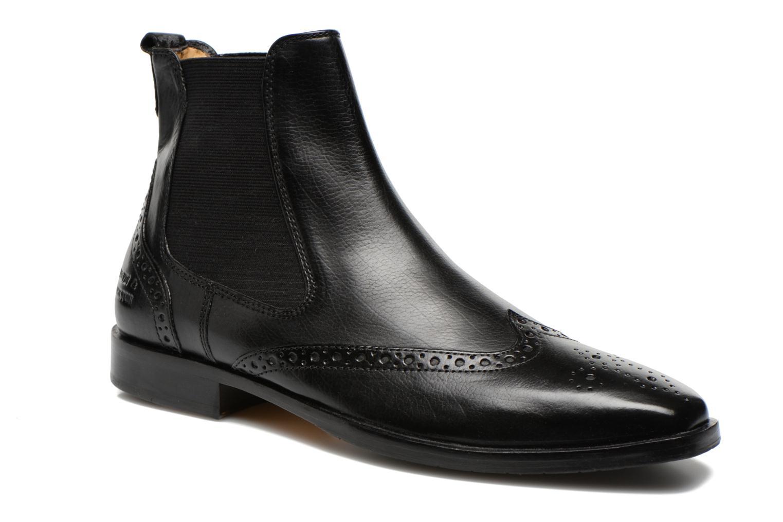 Alex 9 - Stiefeletten & Boots für Herren / schwarz